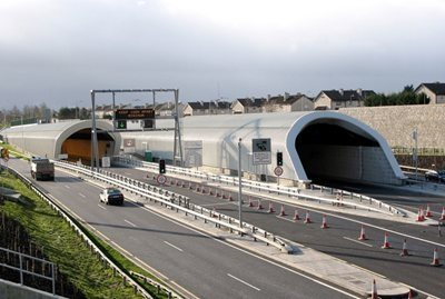 Ireland-Dublin-Port-Tunnel