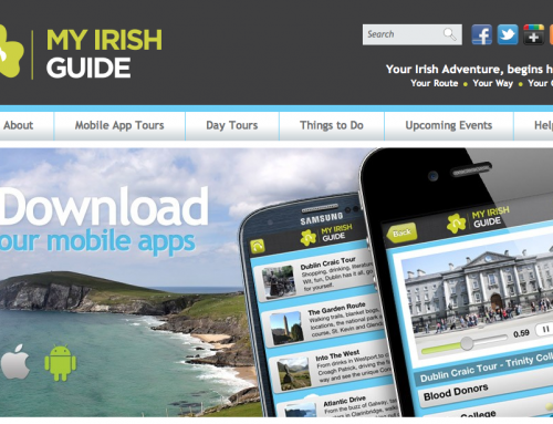 A Must for your Irish Adventure