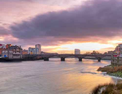 Two days in Limerick