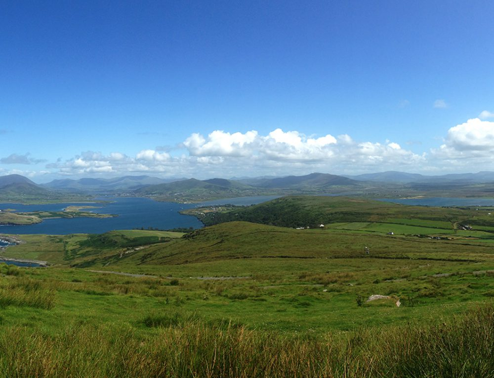 The Ring of Kerry – 4 Personal Highlights