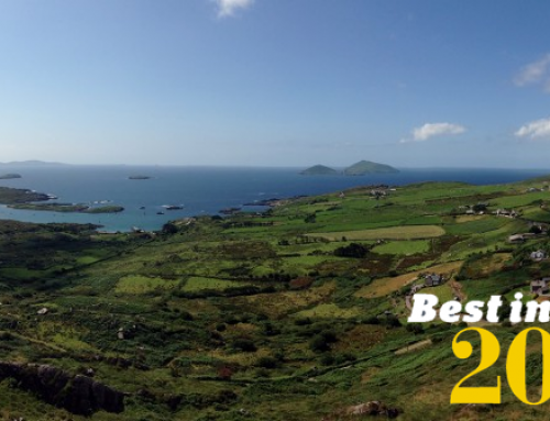 Ireland : Best in Travel 2015