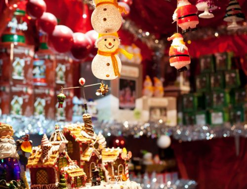 Ireland's Christmas Markets – A Few Of The Best