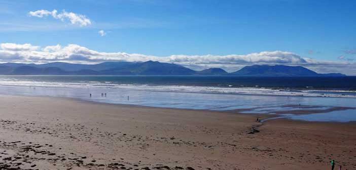 Inch Beach, Kerry