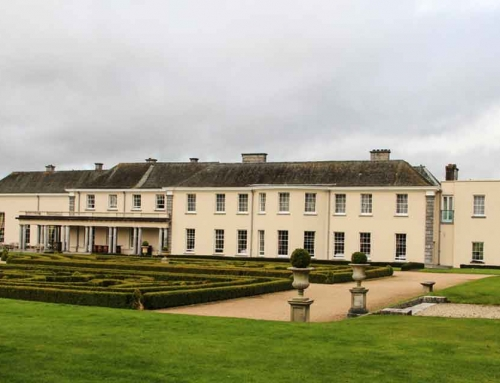 As self-catering family holidays go, Cork's Castlemartyr is among the very best