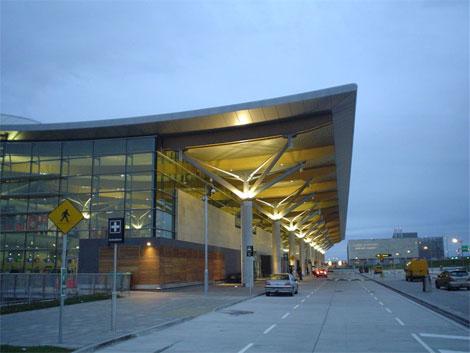 Cork Airport Vital Information Mydiscoverireland Com