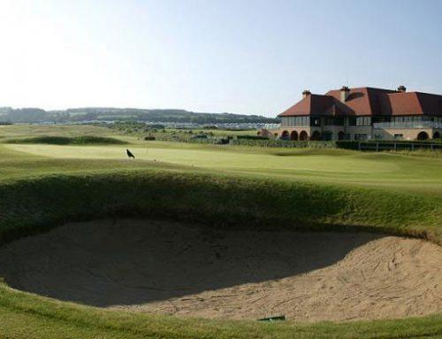 Royal Portrush to Host Irish Open in 2012