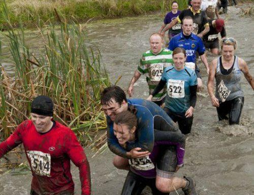 Finding the adrenaline rush in Ireland