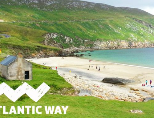 Chinese travellers voted Wild Atlantic Way for best route in the world