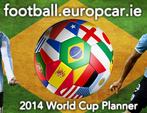 2014 World Cup Planner