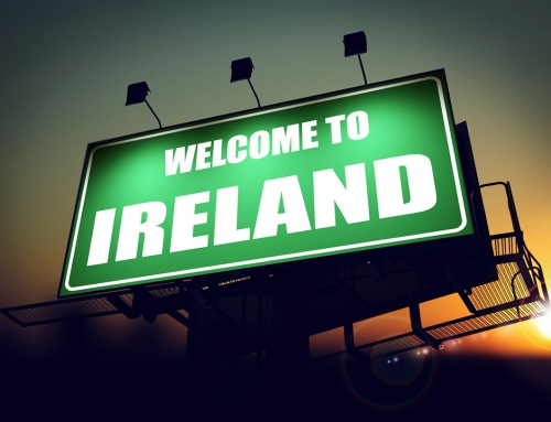 Discover Ireland your own Way