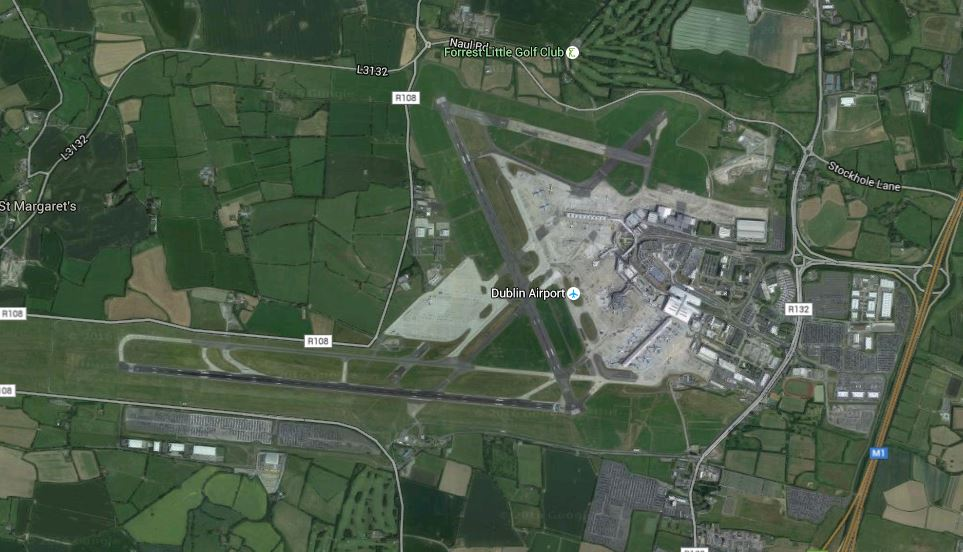 Dublin Airport Archives - mydiscoverireland.com on
