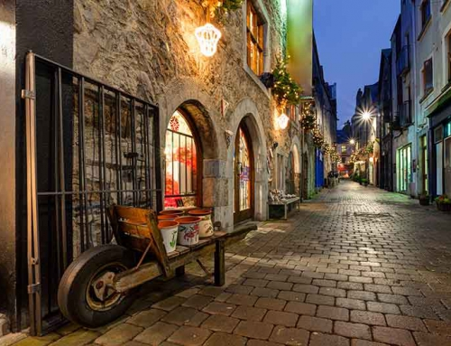 4 Best Restaurants in Galway