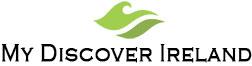 mydiscoverireland.com Logo